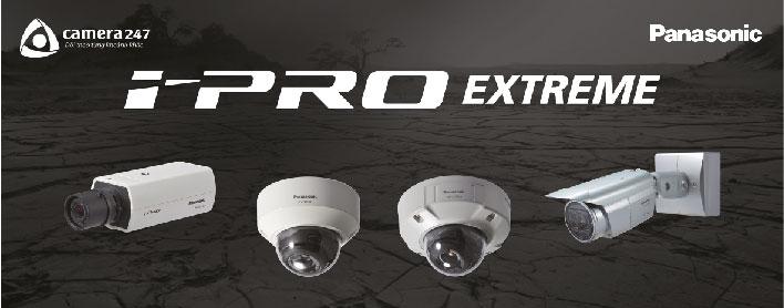 Phân phối camera Panasonic trên toàn quốc