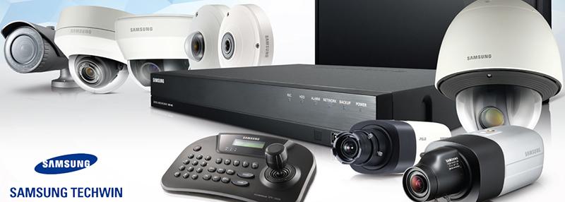 Phân phối camera Samsung