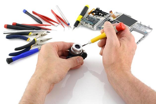Sửa chữa camera quan sát, sửa đầu ghi hình camera 4