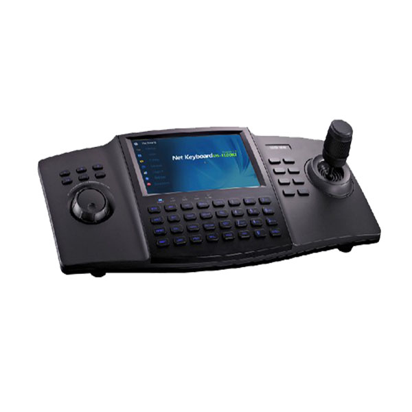Bàn điều khiển Hikvision Smart Line