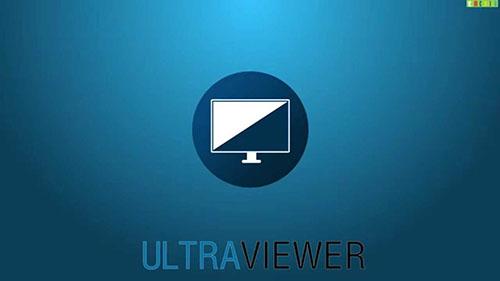 Hướng dẫn cài đặt phần mềm hỗ trợ từ xa online Ultra viewer 8