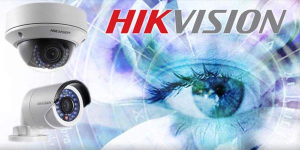Hikvision sản phẩm bán chạy hàng đầu thế giới