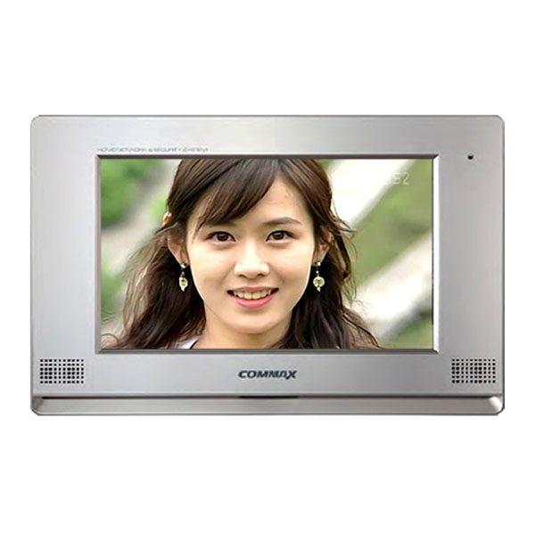 Chuông cửa màn hình màu COMMAX CDV-1020AE