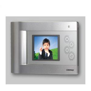 Chuông cửa màn hình màu COMMAX CDV-43Q
