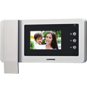 Chuông cửa màn hình màu COMMAX CDV-70GA