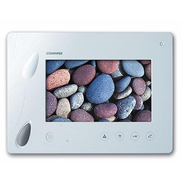 Chuông cửa màn hình màu COMMAX CDV-70P