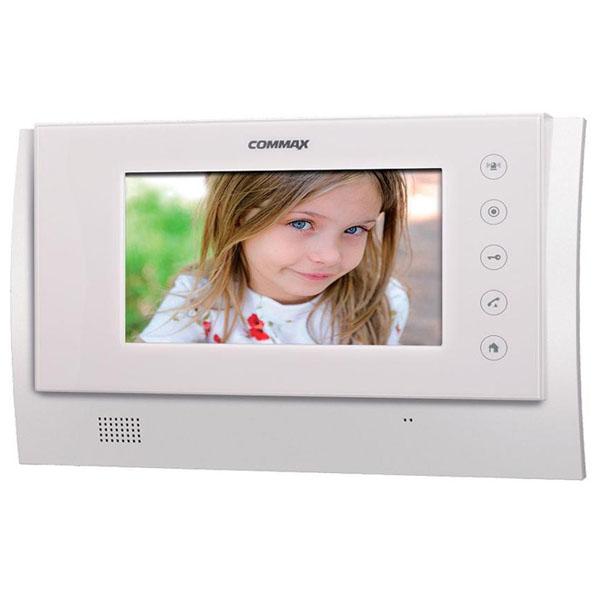 Chuông cửa màn hình màu COMMAX CDV-70UX