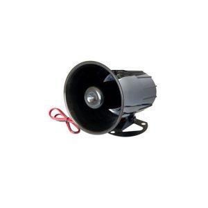 Còi kèm đèn chớp SH-626