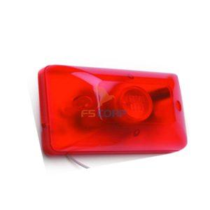 Còi kèm đèn chớp SH-809