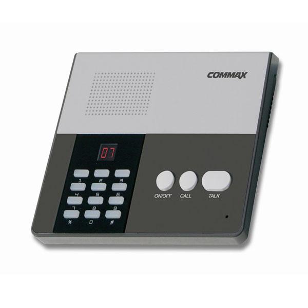 Điện thoại liên lạc nội bộ COMMAX CM-810M