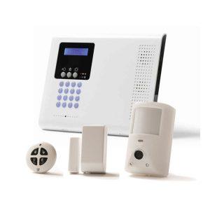Trung tâm báo động Iconnect-GSM