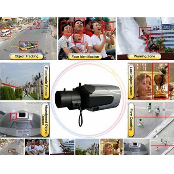 Công nghệ IVS - Kiểm soát chuyển động thông minh