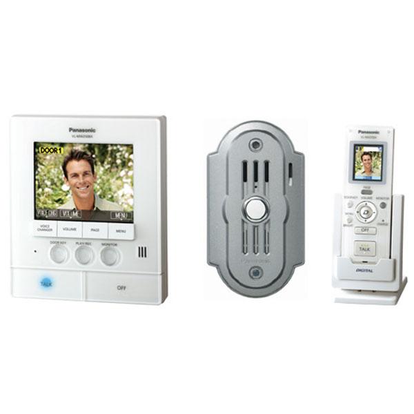 Bộ sản phẩm màn hình căn hộ PANASONIC VL-SW251VN