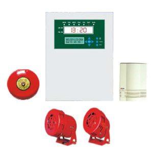 Trung tâm điều khiển MELODY LCD-256A