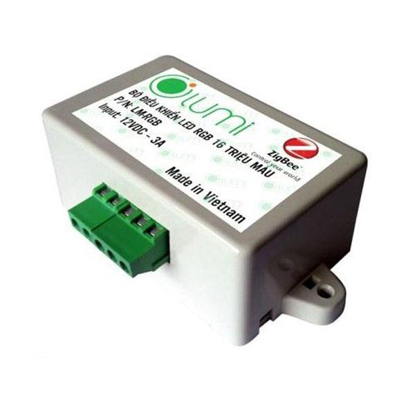 Bộ điều khiển đèn LED 16 triệu màu LM-MA