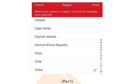 đăng ký Hik-connect