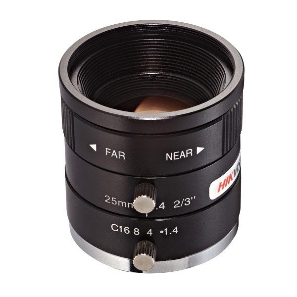 Ống kính cố định bo mạch ST-0820H