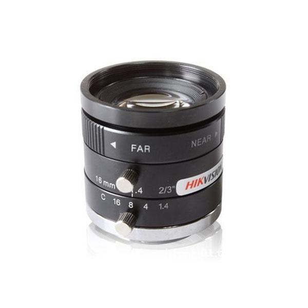 Ống kính cố định 6mm cho thân chữ nhật ST-0616F