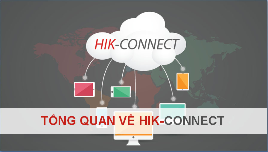 Hik-connect