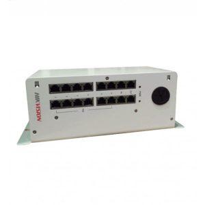 Bộ chia ports Hikvision SH-KAD706/612