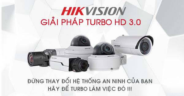 hikvision turbo 3.0