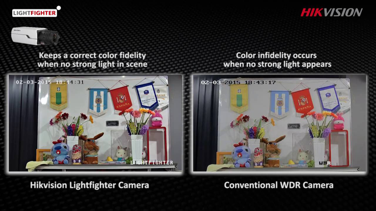 công nghệ lightfighter