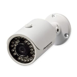 Camera quan sát Panasonic IP K-EW214L03E