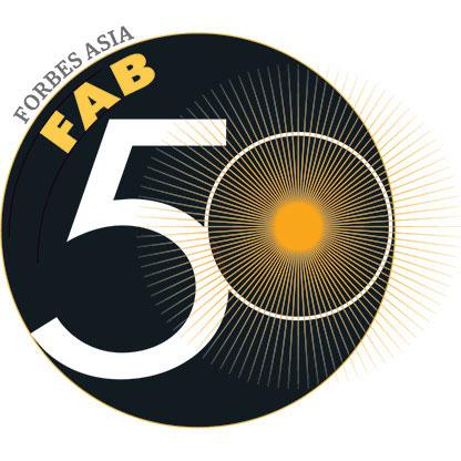 Dahua lọt Top 13 của tạp chí Forbes châu Á năm 2017