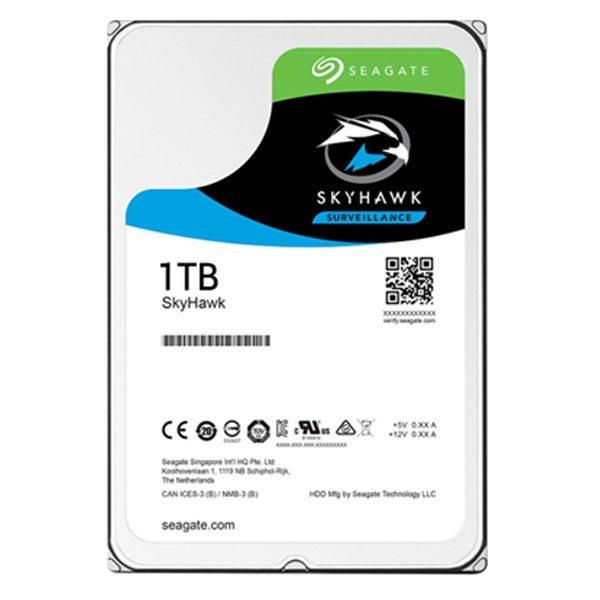 Ổ cứng chuyên dụng HDD Seagate 1TB