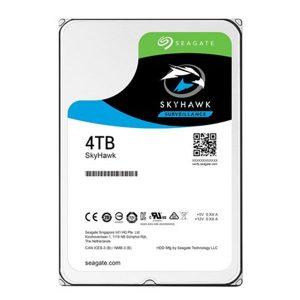 Ổ cứng chuyên dụng Seagate 4TB