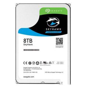 Ổ cứng chuyên dụng Seagate 8TB