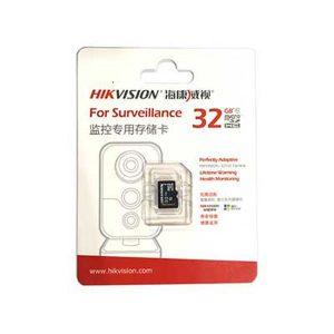 Thẻ nhớ chuyên dụng Micro SD Hikvision 32Gb