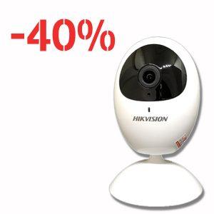 Camera quan sát Hikvision IP Cube Wifi DS-2CV2U01EFD-IW