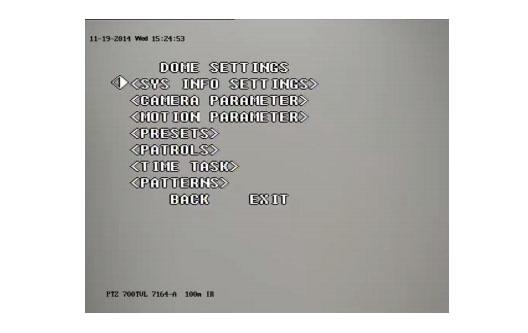 Hướng dẫn sử dụng bàn điều khiển DS-1003KI