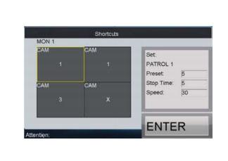 Hướng dẫn sử dụng bàn điều khiển Network DS-1100KI