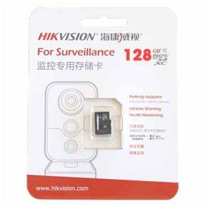 thẻ nhớ hikvision 128g