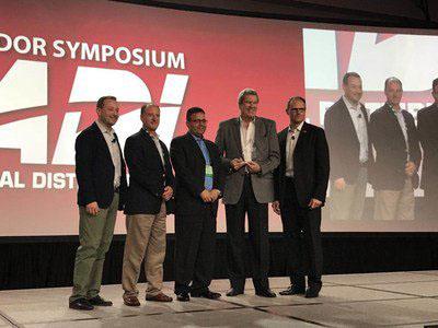 Hikvison – Hỗ trợ bán hàng tốt nhất Bắc Mỹ 2017