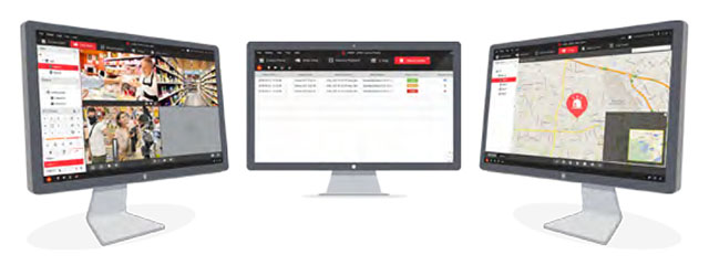 HikCentral – Giải pháp mở, hoàn thiện, thông minh