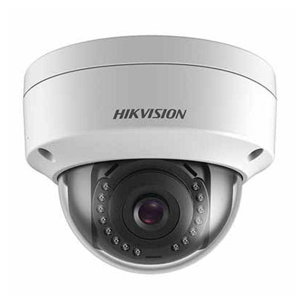 Camera IP Dome hồng ngoại H.265+ DS-2CD2121G0-IWS