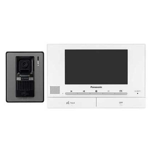 Chuông cửa màn hình Panasonic VL-SV71VN
