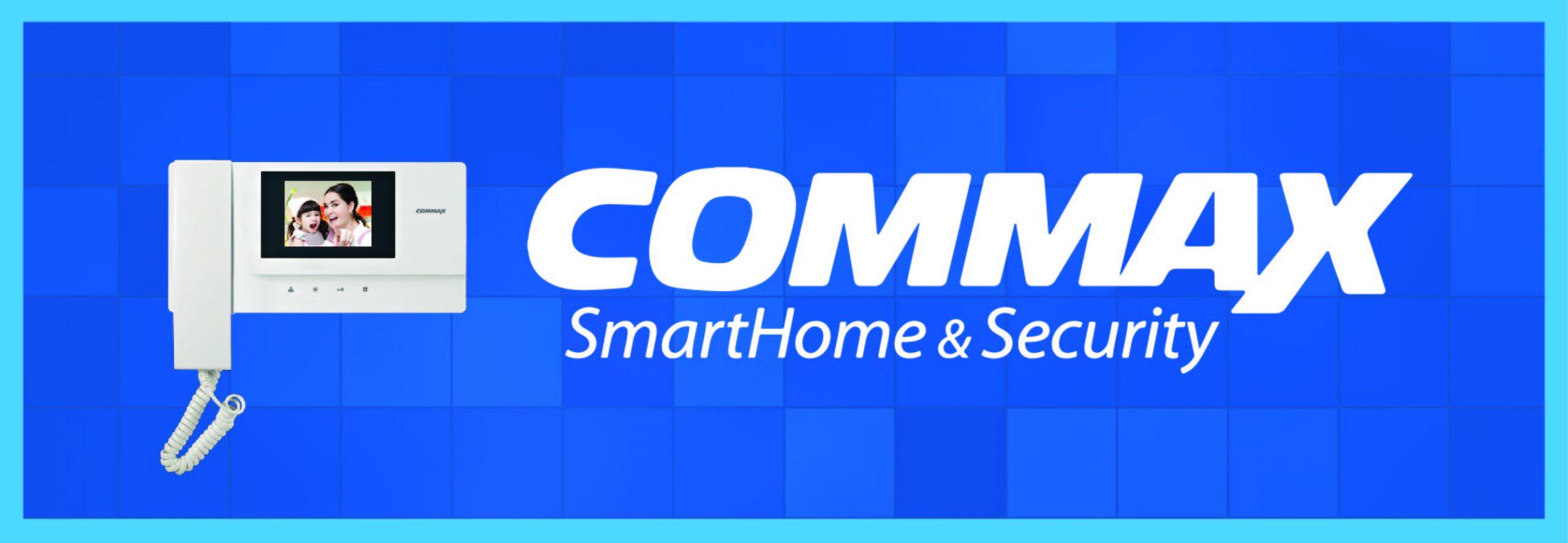 Camera247 phân phối chuông hình Commax trên toàn quốc