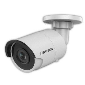 Camera IP trụ hồng ngoại 6MP DS-2CD2063G0-I