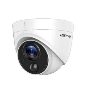 Camera tích hợp cảm biến chống trộm DS-2CE71H0T-PIRL