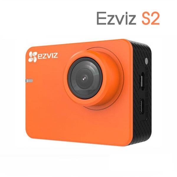 Camera hành trình thể thao EZVIZ CS-SP206-B0-68WFBS