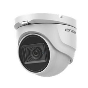 Camera Hikvision HD -TVI 4K DS-2CE76U1T-ITMF