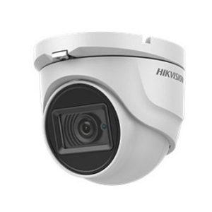 Camera Hikvision HD -TVI 4K DS-2CE76U1T-ITMF