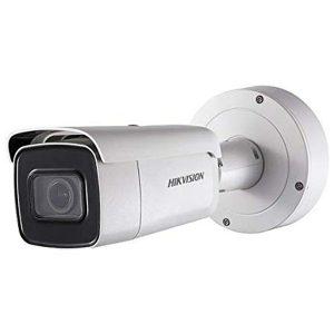 Camera thân trụ ngoài trời Hikvision DS-2CD2643G1-IZS
