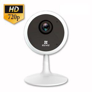 Camera quan sát wifi không dây chuẩn hd Ezviz-CS-C1C-720p