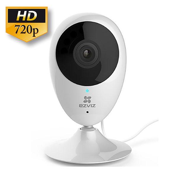Camera quan sát wifi không dây chuẩn hd Ezviz-CS-CV206