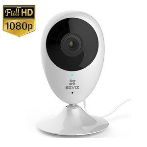 Camera quan sát wifi không dây full HD EZVIZ-CS-CV206